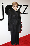 BETTE MIDLER ATTENDS JAZZ AT LINCOLN CENTER HONORS BOARD MEMBER MICA ERTEGUN AT THE VIP CELEBRATION AND OPENING OF THE NEW MICA AND AHMET ERTEGUN ATRIUM