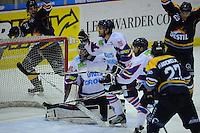 UNIS Flyers - Tilburg Trappers 090313