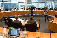 2017/02/13 Politik | Abgas-Untersuchungsausschuss