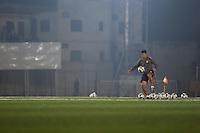 U.S. Under-17 Men Training in Kano, Nigeria.