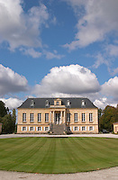 chateau la louviere