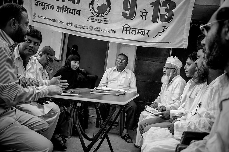 zabeel staff meet 2012 election