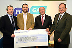 Flo Gas Chamber Cheque