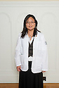 Shannon Li. Class of 2017 White Coat Ceremony.