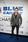 New York Mets' Matt Harvey Attends NEW YORK Rangers ROLL OUT THE<br /> &ldquo;BLUE CARPET PRESENTED by Chase&rdquo; <br /> FOR GAME THREE AGAINST WASHINGTON at Madison Square Garden, NY