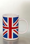 Union Jack Design Mug - Apr 2012.