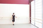 Atlanta Ballet: Kelly Munro