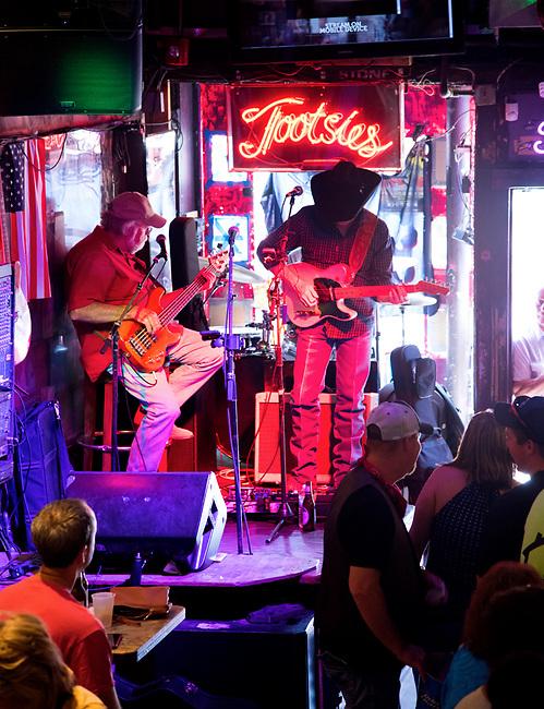 Tootsies, Famous Country Bar, Nashville, TN