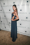 Model Lisalla Montenegro Attends Jessica White's Angel Wings Foundation Hosts A Benefit For UNICEF At Georgica, Wainscott NY,  5/29/11