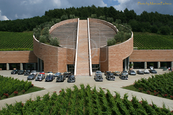 Suvereto Italy  City new picture : Petra Winery Mario Botta Suvereto Italy | Marcos Pacheco Photography