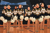 Schilling Farms Middle School - Pom