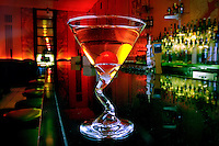The Rob Roy at the Cruise Room in Denver.