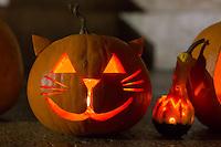 Halloween Festival in Budapest