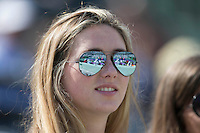 AMBIENCE<br /> Tennis - Sony Open -  Miami -   ATP-WTA - 2014  - USA  -  24 March 2014. <br /> <br /> &copy; AMN IMAGES