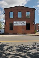 Gotham Cafe New Location | East Street New Haven CT