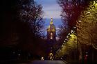 Notre Dame Avenue