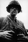 U.S. Marine, Têt offensive, Battle of Hué, Vietnam, February 1968
