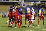 Deportivo Pasto derroto 2x0 a Boyacá Chicó, en la Liga Águila I 2016
