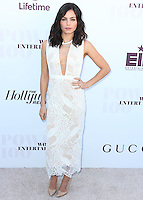 HOLLYWOOD, LOS ANGELES, CA, USA - DECEMBER 10: Jenna Dewan arrives at The Hollywood Reporter's 23rd Annual Power 100 Women In Entertainment Breakfast held at Milk Studios on December 10, 2014 in Hollywood, Los Angeles, California, United States. (Photo by Xavier Collin/Celebrity Monitor)