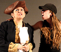 Selected Photo from Norwood High School's Production of Rozencrantz and Guildenstern are Dead - May 2005. Additional photos are on my WEB site