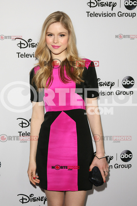 PASADENA, CA - JANUARY 10: Erin Moriarty at the Disney ABC '2013 Winter TCA Tour' event at The Langham Huntington Hotel and Spa on January 10, 2013 in Pasadena, California. Credit: mpi28/MediaPunch Inc. /NortePhoto /NortePhoto /NortePhoto /NortePhoto