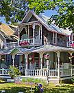 Oak Bluffs, Martha's Vineyard, MA