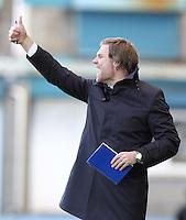 02/04/11 Morton  v Falkirk