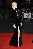 LONDON, UK. October 12, 2016: Nicole Kidman at the London Film Festival 2016 premiere of &quot;Lion&quot; at the Odeon Leicester Square, London.<br /> Picture: Steve Vas/Featureflash/SilverHub 0208 004 5359/ 07711 972644 Editors@silverhubmedia.com