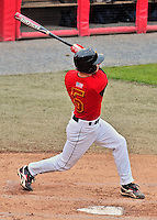 NCAA Baseball: VMI Baseball breaks open see-saw battle in 7th to knock off Longwood, 12-5