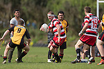 150919 Counties Manukau Under 85kg vs Thames Valley Development XV