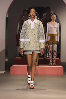 OCT 04 KENZO at Paris Fashion Week
