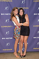 Event - Big Sister Gala Step & Repeat