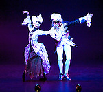 English National Ballet The Canterville Ghost