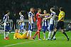 October 03-14,1.Bundesliga,Hertha BSC vs VFL Stuttgart,Berlin,Germany
