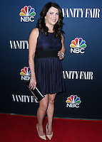 WEST HOLLYWOOD, CA, USA - SEPTEMBER 16: Actress Lauren Graham arrives at NBC & Vanity Fair's 2014-2015 TV Season Event held at HYDE Sunset: Kitchen + Cocktails on September 15, 2014, in West Hollywood, California, United States. (Photo by Xavier Collin/Celebrity Monitor)