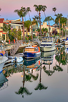Rivo Alto, E Naples Canals, Belmont Shore, Long Beach, CA