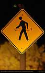 Beware of Hikers with Hula Hoops, Yellowstone Lake, Yellowstone National Park, Wyoming