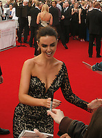 The TV BAFTA Awards 2015. Part 2
