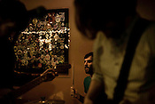 Titus Andronicus | 2008.01.08