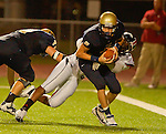Spring Westfield vs Klein Collins 2012 High School Football