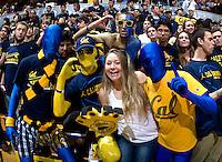 CAL Men's Basketball vs Stanford - January 29th, 2012