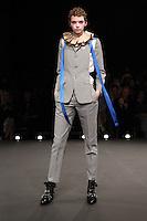 OCT 02 UNDERCOVER at Paris Fashion Week