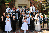 2014 HSS First Communion Mass