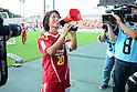 2012 Plenus Nadeshiko League AS Elfen Sayama FC 1-9 INAC Kobe Leonessa