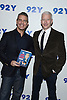 Andy Cohen in Conversation with Anderson Cooper at the 92Y Nov 14, 2014