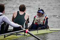 Division 2 Long Course - Gloucester Spring Head 2015