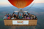20100806 August 06 Cairns Hot Air