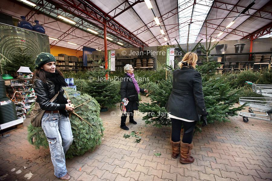Jpj kerstmis tuincentrum osdorp jean pierre jans photography for Tuincentrum amsterdam