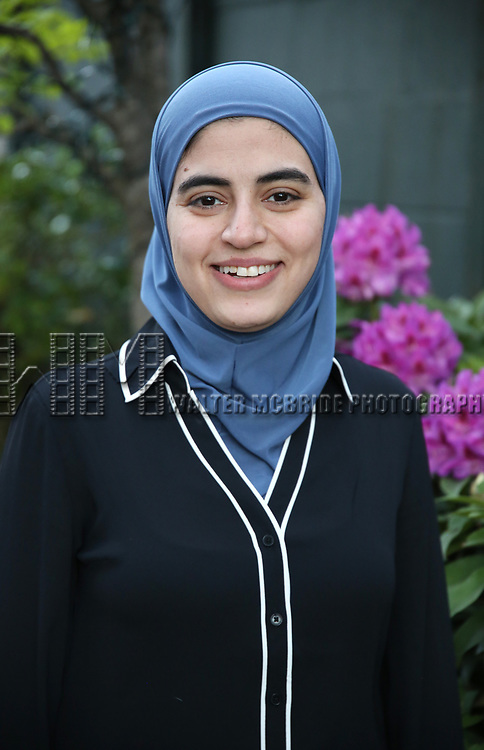 Kholoud Sawaf attends The Drama League: Meet The Directing Fellows Hosted By Stewart F. Lane & Bonnie Comley at a private residence on May 15, 2017 in New York City.