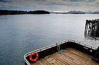 F/V Zachary, Kodiak Island, Alaska, US